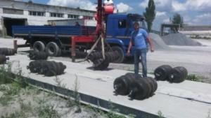 Продажа и ремонт автомобильных весов в Старом Осколе Белгородской области
