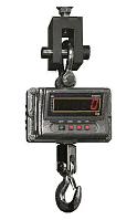 Весы крановые ЕК-A-10