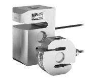Тензорезисторный датчик С2H